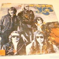 Discos de vinilo: SINGLE YES. DON'T KILL THE WHALE. ATLANTIC 1977 SPAIN (PROBADO Y BIEN, BUEN ESTADO). Lote 178976041