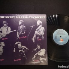 Discos de vinilo: THE SECRET POLICEMAN'S CONCERT. Lote 178987718
