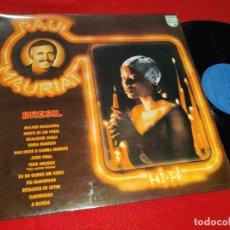 Discos de vinilo: PAUL MAURIAT BRESIL LP 1977 PHILIPS SPAIN ESPAÑA. Lote 178987737