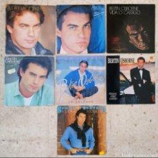 Discos de vinilo: LOTE 7 DISCOS VINILO BERTIN OSBORNE LPS. Lote 178750628