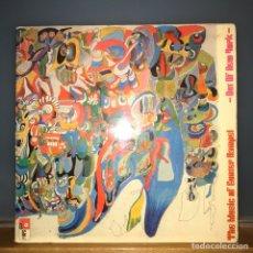 Discos de vinilo: GUNTER HAMPEL – OUT OF NEW YORK - THE MUSIC OF GUNTER HAMPEL 1971. Lote 178993252