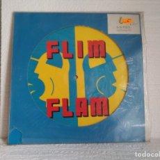 Discos de vinilo: FLIM FLAM . Lote 179003792