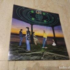 Discos de vinilo: CAI - NOCHE ABIERTA- ROCK ANDALUZ -1980-PORTADA ABIERTA- COMO NUEVO!!!. Lote 179005013