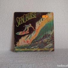 Discos de vinilo: SEA CRUISE . Lote 179006821