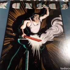 Discos de vinilo: KANSAS POWER. Lote 179029258