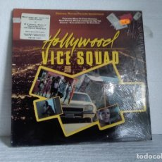 Discos de vinilo: HOLLYWOOD VICE SQUAD . Lote 179029856