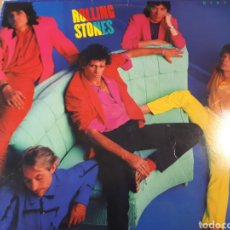 Discos de vinilo: THE ROLLING STONES DIRTY WORK. Lote 179031110