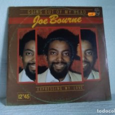 Discos de vinilo: JOE BOURNE . Lote 179031503