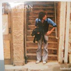 Discos de vinilo: BOB DYLAN - STREET LEGAL. Lote 195429505