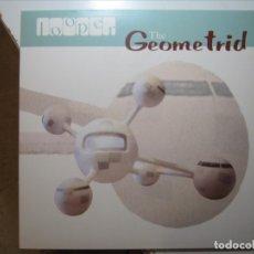 Discos de vinilo: LOOPER THE GEOMETRID LP VINILO NUEVO A ESTRENAR.. Lote 179033846