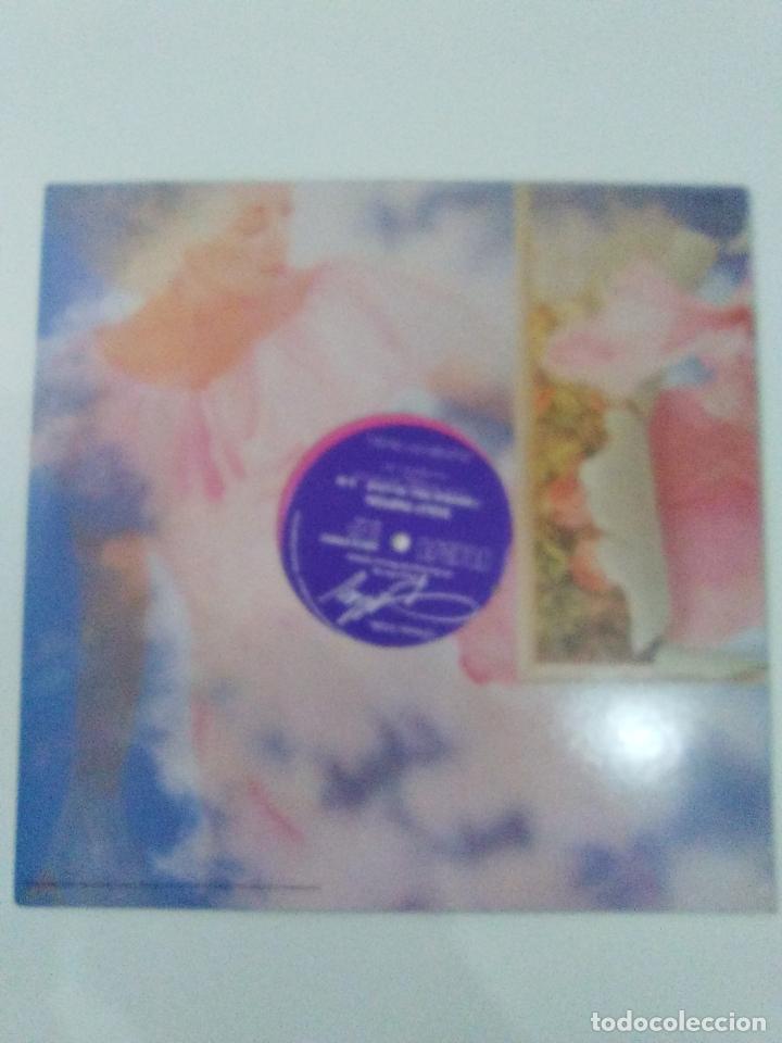 Discos de vinilo: DOLLY PARTON Baby Im burnin / I wanna fall in love ( 1978 RCA USA ) VINILO ROSA PINK VINYL EX EX - Foto 3 - 179039790