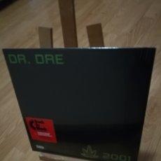 Discos de vinilo: DR. DRE - 2001 (EDICIÓN 2 DOBLE VINILO) .PRECINTADO . SIN ABRIR .. Lote 179049418