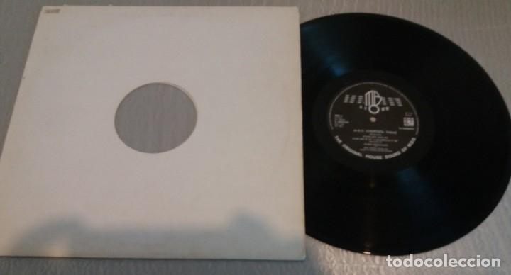 Discos de vinilo: M.B.O. Liverpool Theme / MAXI-SINGLE 12 INCH - Foto 2 - 179055988