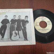 Discos de vinilo: ALBANIA TU ZAFIRO 1989. Lote 179079003