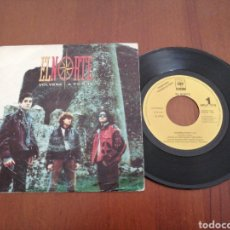 Disques de vinyle: EL NORTE VOLVERÉ A POR TI PROMO 1 CARA CBS SONY 1992. Lote 179081866