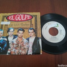 Discos de vinil: EL GOLPE LAS MIL Y UNA NOCHES PROMO WEA 1991. Lote 179082502