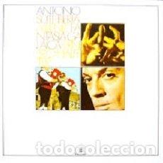 Discos de vinilo: ANTONIO - SUITE IBERIA ALBENIZ + FANTASIA GALAICA ERNESTO HALFFTER LP 1972 COLUMBIA . Lote 179093110