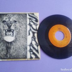 Discos de vinilo: JOYA. SINGLE SANTANA. EVIL WAYS/WASTING. PORTUGAL. CBS 4800. . Lote 179100707
