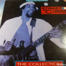 Discos de vinilo: STANLEY CLARKE DOBLE LP THE COLLECTION. Lote 179107501