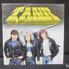Discos de vinilo: TANK -DON´T WALK AWAY 1981 CHAPA DISCOS. Lote 179108551