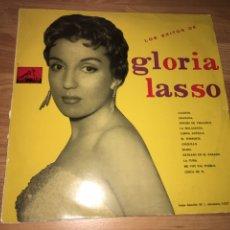 Discos de vinilo: GLORIA LASSO. Lote 179114220