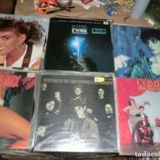Discos de vinilo: LOTE DE 36 LP VARIADOS DE GRUPOS O SOLISTAS CONOCIDOS DE LOS AÑOS 70,80 Y 90. Lote 179131938