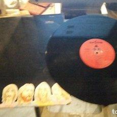 Discos de vinilo: HOMAGE TO BEATLES . Lote 179135158