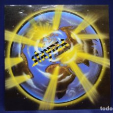 Discos de vinilo: STRYPER - THE YELLOW AND THE BLACK - LP. Lote 179139255
