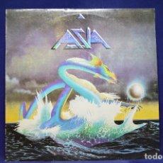 Disques de vinyle: ASIA - ASIA - LP. Lote 179139881