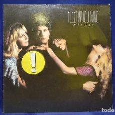 Discos de vinilo: FLEETWOOD MAC - MIRAGE - LP. Lote 191461691