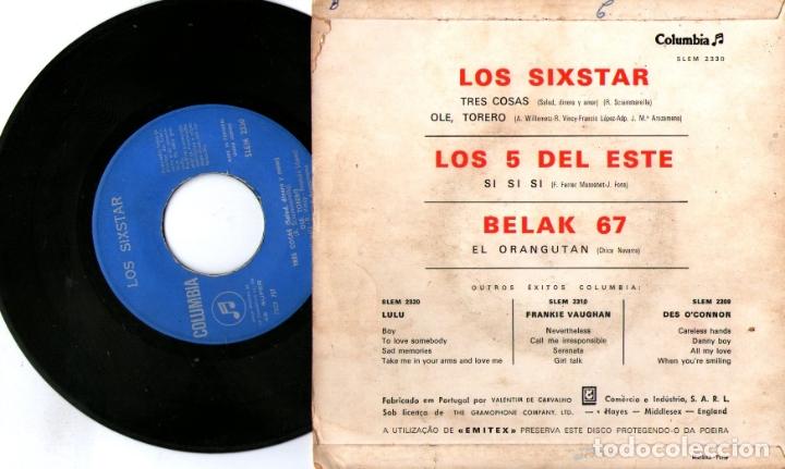 Discos de vinilo: REVERSO. - Foto 2 - 179146635