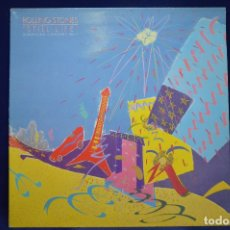 Discos de vinilo: THE ROLLING STONES - STILL LIFE ( AMERICAN CONCERT 1981) - LP. Lote 179152106