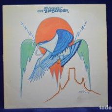 Discos de vinilo: EAGLES - ON THE BORDER - LP. Lote 179152388