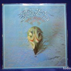 Discos de vinilo: EAGLES - THEIR GREATEST HITS ( 1971/1975) - LP. Lote 179152540