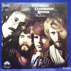 Discos de vinilo: CREEDENCE CLEARWATER REVIVAL - PENDULUM - LP. Lote 179152908
