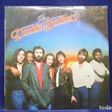 Discos de vinilo: THE DOOBIE BROTHERS - ONE STEP CLOSER - LP. Lote 179153290