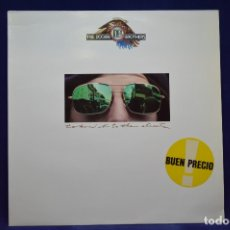 Discos de vinilo: THE DOOBIE BROTHERS - TAKIN´ IT TO THE STREETS - LP. Lote 179153481