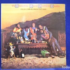 Discos de vinilo: THE CRUSADERS - THOSE SOUTHERN KNIGHTS - LP. Lote 179154037