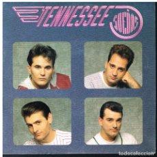 Discos de vinilo: TENNESSEE - SUEÑOS - SINGLE 1992. Lote 179157071