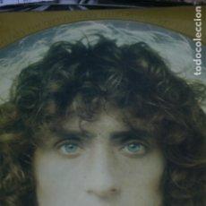 Discos de vinilo: DICO VINILO LP ROGER DALTREY THE WHO ONE MAN BAND ESPAÑOL 1973. Lote 179158303