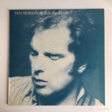 Discos de vinilo: LP - VAN MORRISON - INTO THE MUSIC. Lote 179159832