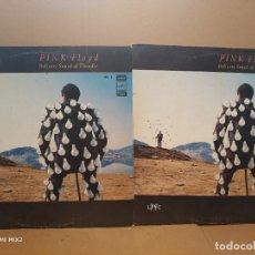Discos de vinilo: PINK FLOYD RUSO 1990 VOLUMEN 1 Y 2 (SEPARADOS. Lote 179166495