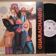 Discos de vinilo: ORQUESTA RITMO ORIENTAL GUARACHANDO 1987. Lote 179174922