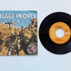 Discos de vinilo: VILLAGE PEOPLE. Y.M.C.A. YMCA. Lote 179178448