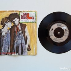 Discos de vinilo: DEXYS MIDNIGHT RUNNERS, COME ON EILEEN. Lote 179178508