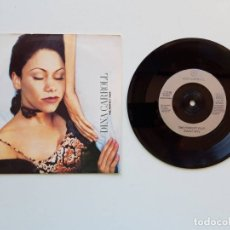 Discos de vinilo: DINA CARROLL, THE PERFECT YEAR. Lote 179178535