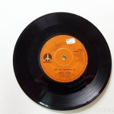 Discos de vinilo: ROBERT KNIGHT, LOVE ON A MOUNTAIN TOP, POWER OF LOVE, SÓLO EL DISCO. Lote 179178660