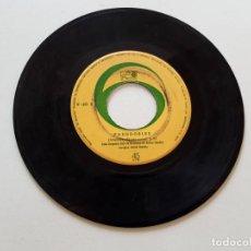 Discos de vinilo: PASODOBLES, ESPAÑA CAÑÍ, EL GATO MONTÉS. Lote 179178680