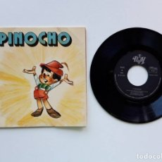 Discos de vinilo: 1972, PINOCHO. Lote 179180387