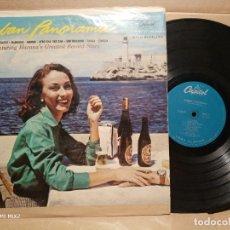 Discos de vinilo: CUBAN PANORAMA. Lote 179184016